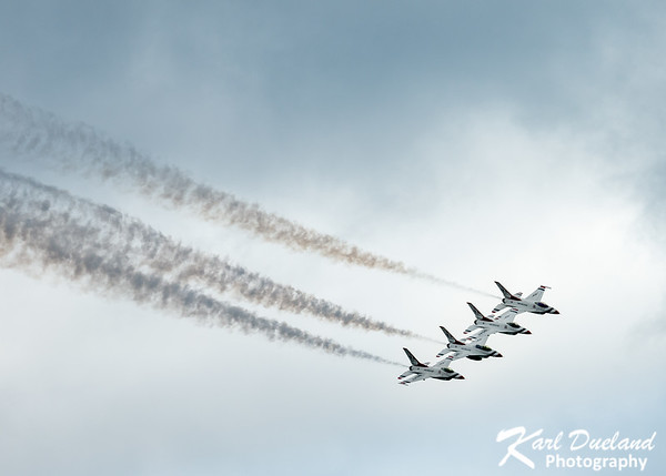 Thunderbirds HQ-4