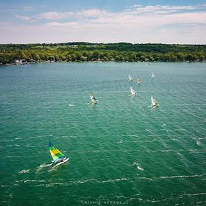 Canandaigua regatta