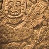 Mayan Carving