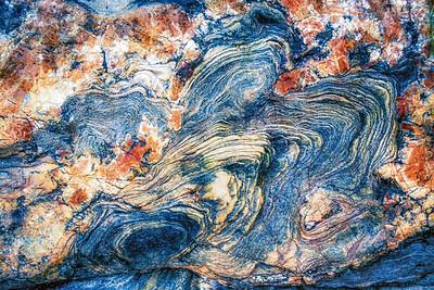 Folding Rock Art