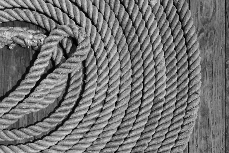 Concentric Ropes