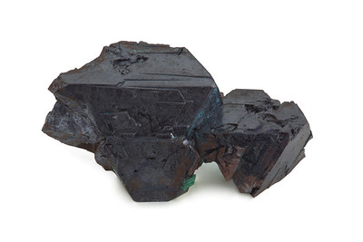 Cuprite, Mashamba West Mine, Shaba (Katanga), Congo