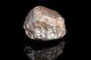 Stony meteorite with regmaglypts, Algeria