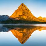 Grinnell Peak Sunrise