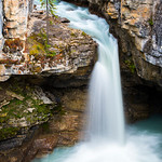 Braided Falls