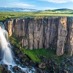 Clear Creek Falls