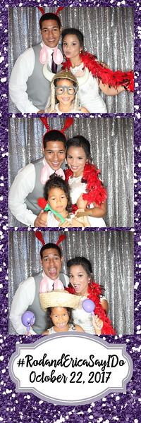 Rod & Erika Wedding