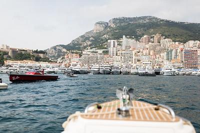 Roger Dubuis / Monaco GP