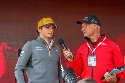Carlos Sainz-McLaren