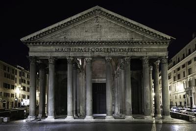 """""""Pantheon"""""""