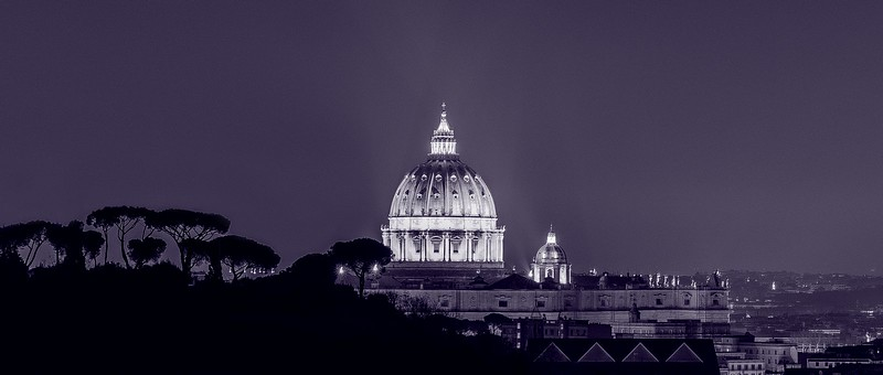 "St. Peter ""Cuppolone"" 