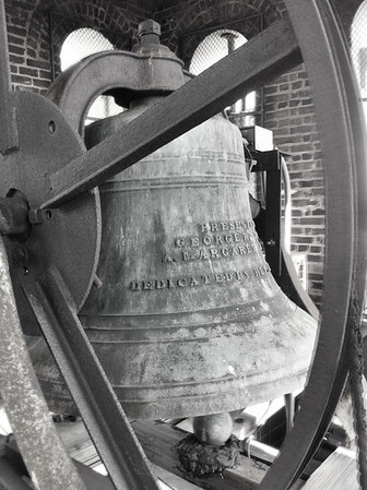 The Bell at St Timothy Lutheran