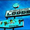"""""""Globetrotter"""""""