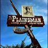 """""""Plainsman"""""""
