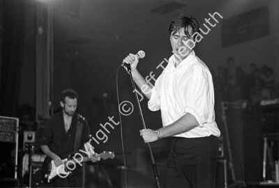 02-Roxy Music-Boston University-5-27-83