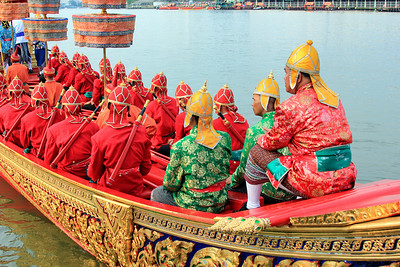 Royal Barge Procession Bangkok 6Nov12 (30)