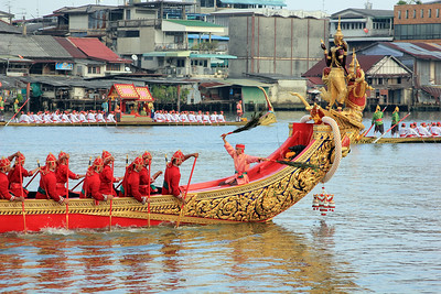 Royal Barge Procession Bangkok 6Nov12 (11)