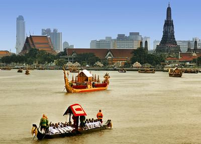 Royal Barge Procession Bangkok 6Nov12 (57)