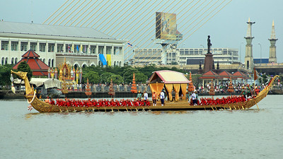 Royal Barge Procession Bangkok 6Nov12 (9)