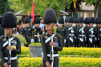 Royal Barge Procession Bangkok 6Nov12 (17)