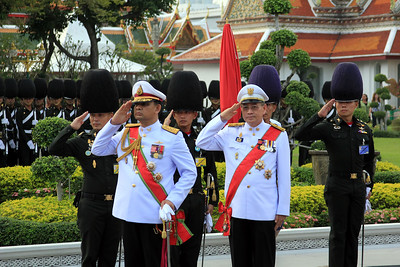 Royal Barge Procession Bangkok 6Nov12 (16)
