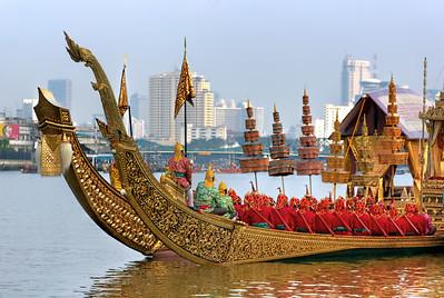 Royal Barge Procession 6 Nov12 (1) HDR
