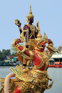 Royal Barge Procession Bangkok 6Nov12 (21)
