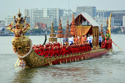 Royal Barge Procession Bangkok 6Nov12 (25)