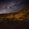Montezuma Milky Way