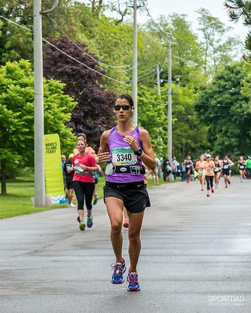 Nike Toronto Women's 15K Run