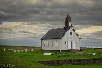 Strandakirkja - The Miracle Church
