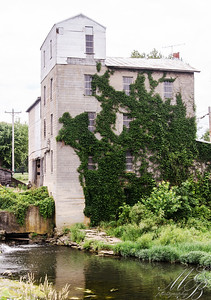 Joe Beam and Sons Mill Port Williams, OH
