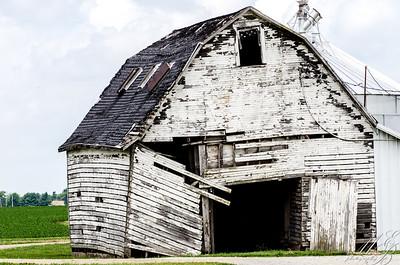Barn Rural Jamestown, OH