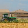 Rural vs Urban: Farming the Suburbs