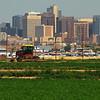 Rural vs. Urban: Downtown Phoenix