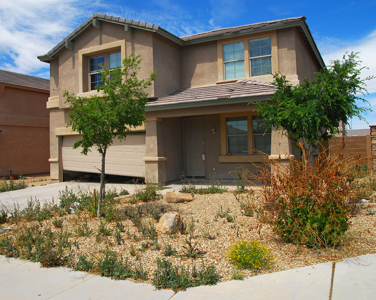 Arizona Foreclosure