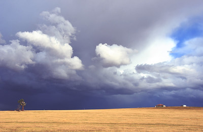 Rural Storm