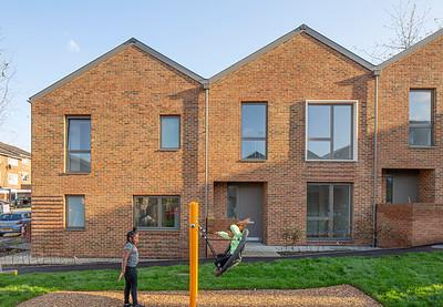 Ravensdale Close - HTA Design