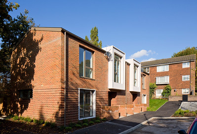 Rushden Close - HTA Design
