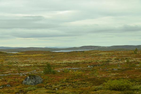 Kola peninsula