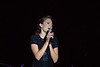 Laura Osnes: Singing a selection from the new musical Bonnie & Clyde""