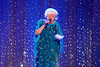 "Jazz singer, Barbara Morrison sang a fun song - ""They call me Sundown""."