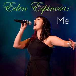 """Eden Espinosa 7/24/09 """"Me"""" at the Ford Amphitheater"""