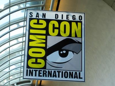 San Diego Comic Con 2009