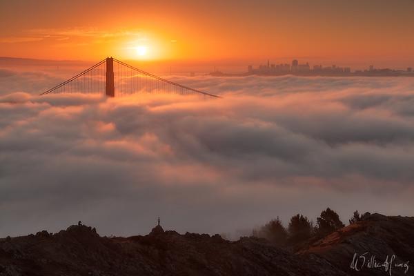 Rising Sun, Hidden Bridge