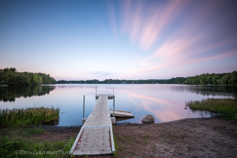 Stetson Pond 2 6/29/16
