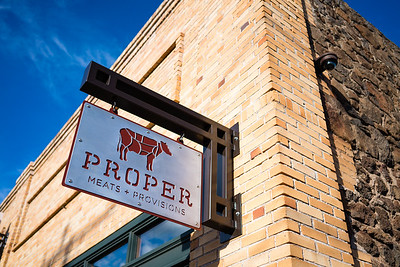 Proper Meats + Provisions | Flagstaff, AZ