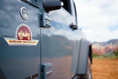Barlow Jeep Rental | Sedona, AZ