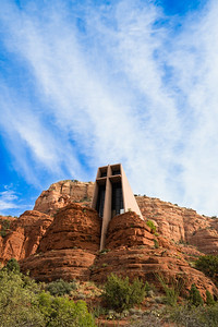 Chapel of the Holy Cross | Sedona, AZ