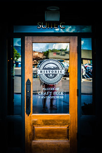 Historic Brewing Co. | Flagstaff, AZ